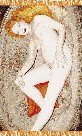 Ivienne Westwood Juergen Teller rug
