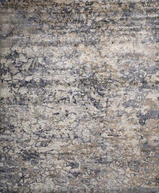 Artep bamboo silk design rug