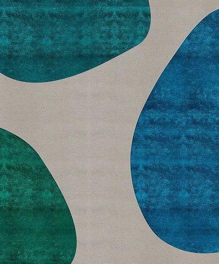 Artep tappeto design organic CELL 2