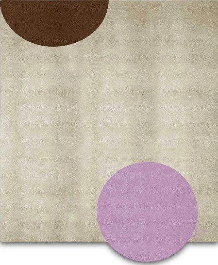 eclissi Artep design anghi rug