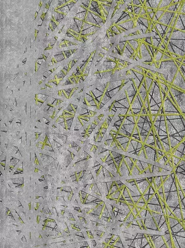 Artep tappeto design nemesi 6