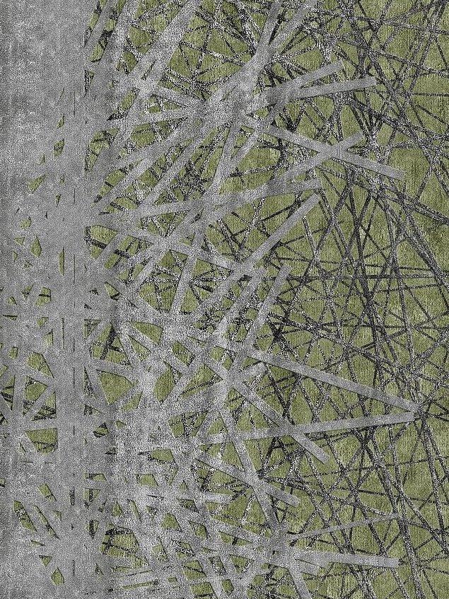 Artep tappeto design nemesi 7