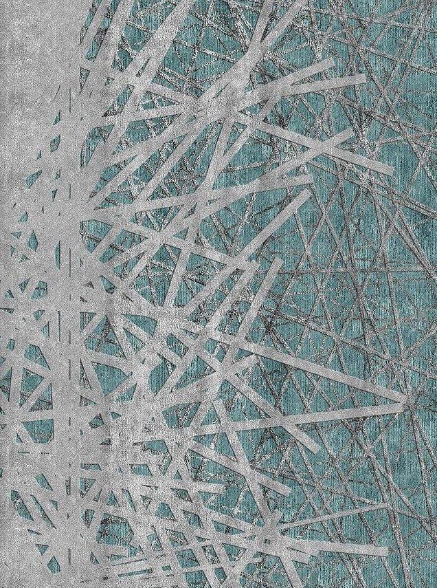 Artep tappeto design nemesi 9