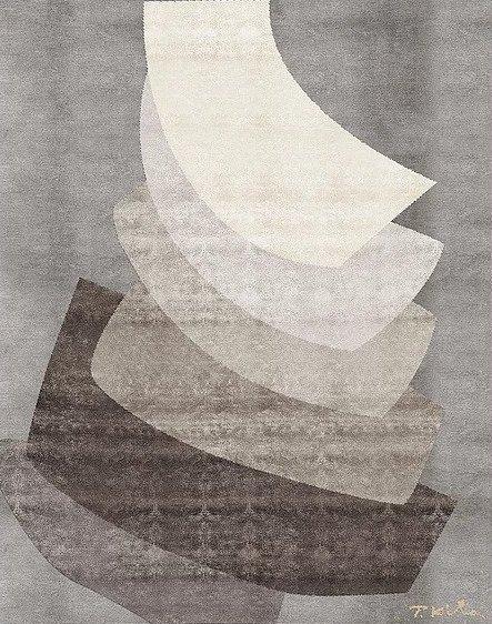 Artep tappeto design shizen stone 4