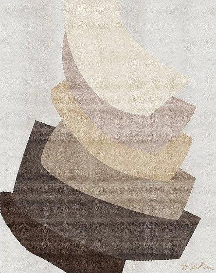 Artep tappeto design shizen stone 6