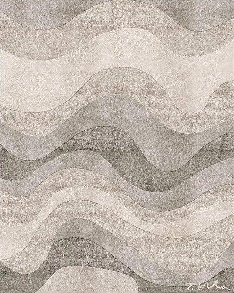 Artep tappeto design shizen tsu 3