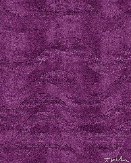 Artep tappeto design shizen tsu 5