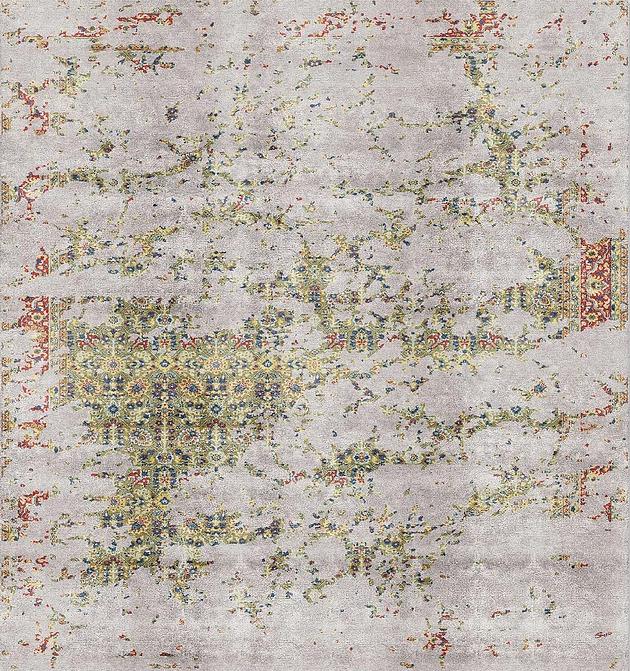 Artep neodecorative rug ANTIQUE ERODED 1