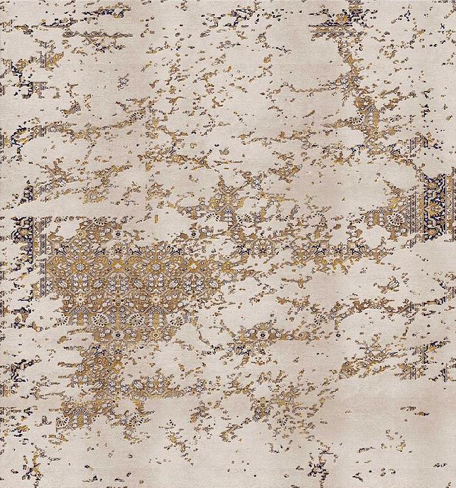 Artep neodecorative rug ANTIQUE ERODED 2
