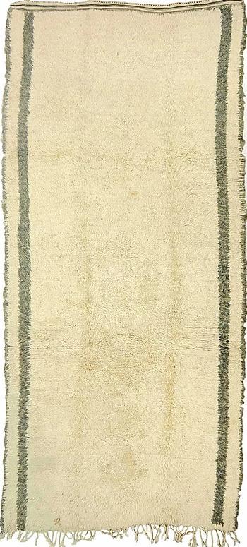 BENI OURAIN maroccan rug