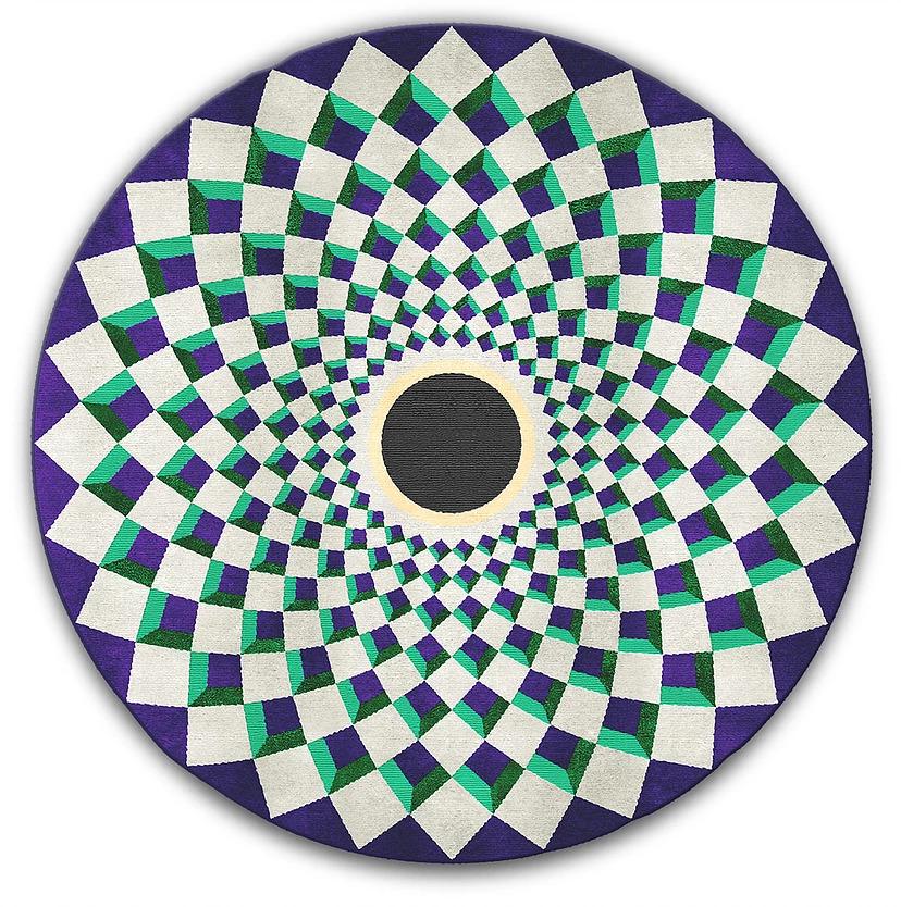 Artep tappeto neodecorativo Trezza 1A