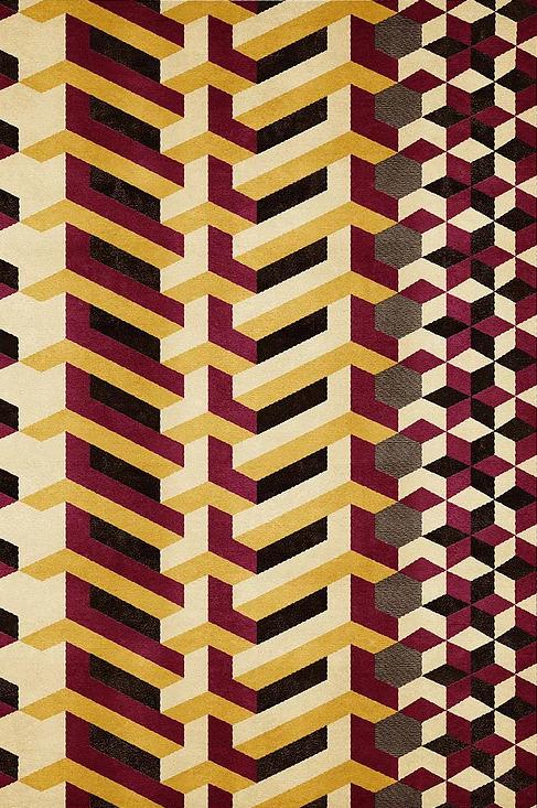 Artep tappeto neodecorativo Trezza 2B