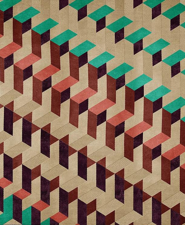 Artep tappeto neodecorativo Trezza 3A