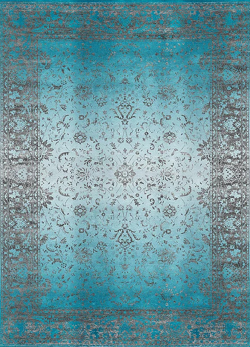 Artep neodecorative rug cloud