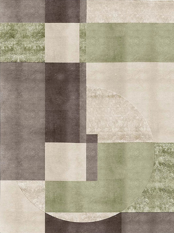Artep neodecorative rug gomp