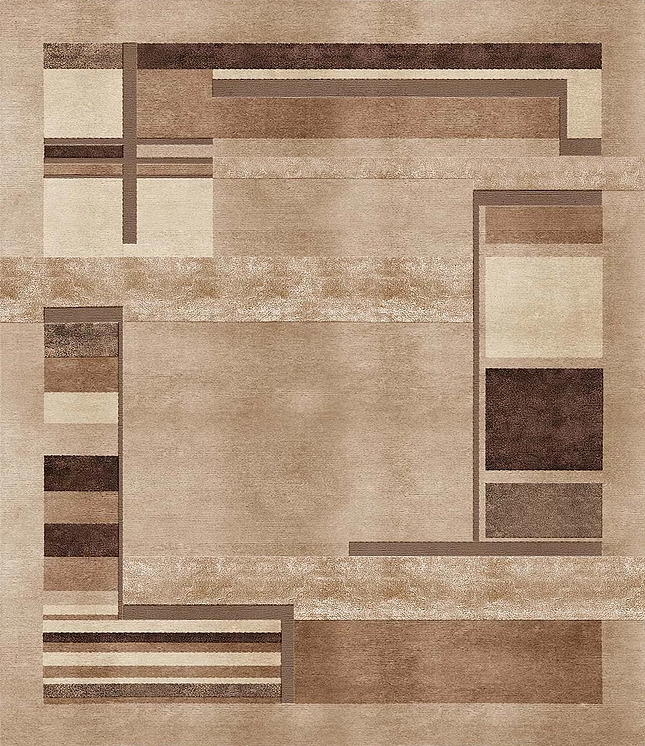 Artep neodecorative rug huter-b
