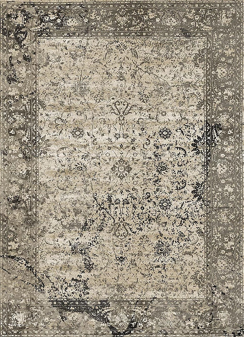 Artep neodecorative rug painted