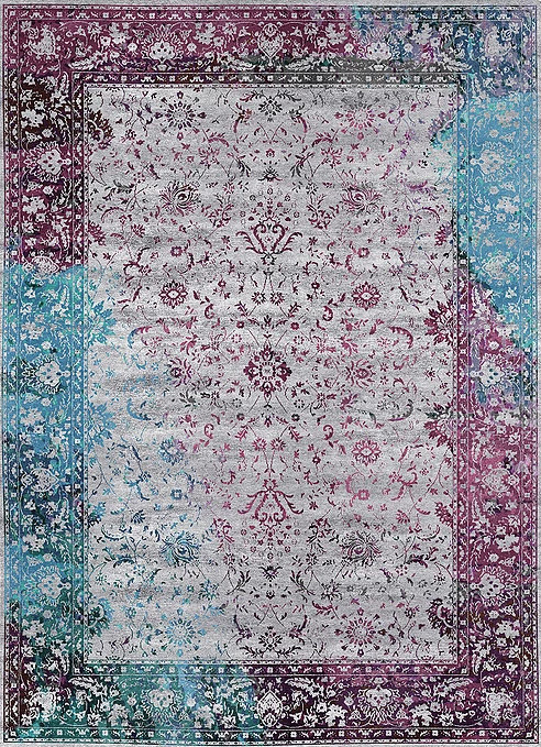 Artep neodecorative rug whater color